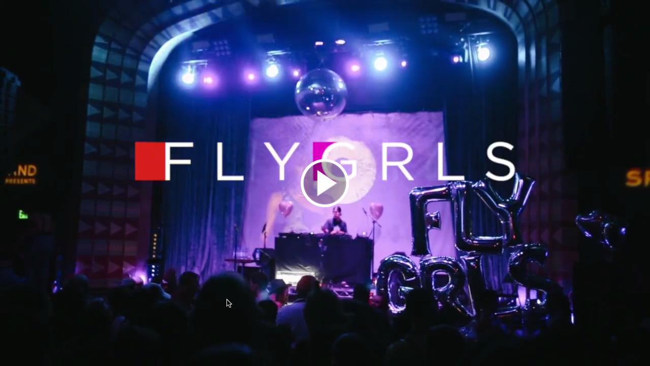 FlyGrls LA